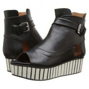 "Thakoon Addition ""Sky"" platform sandals"